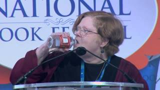 Repeat youtube video Tamora Pierce: 2013 National Book Festival