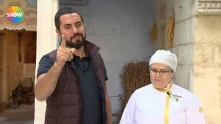 Turgay Başyayla ile Lezzet Yolculuğu Nevşehir'de 2.Bölüm