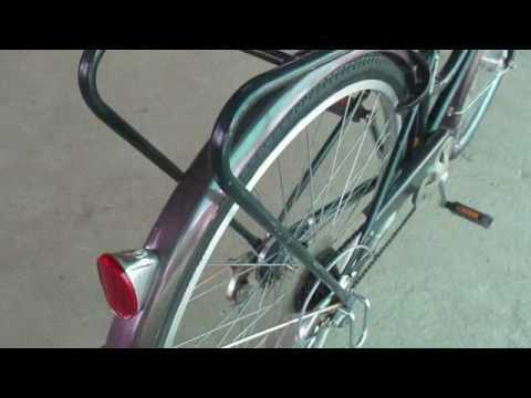 จักรยานแม่บ้าน Marukin