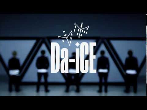 Da-iCE (ダイス) - 1st single「SHOUT IT OUT」Music Video