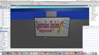 ROBLOX: YVR Quistralios Skylink Check-In Preview