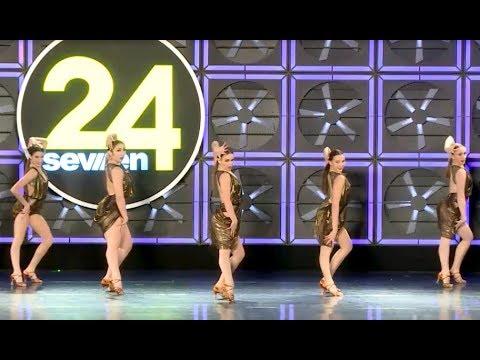 Noretta Dunworth School Of Dance - Find A Way