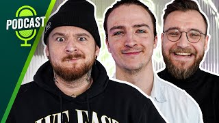 Sektion Radioverbot mit der Keller: Derbytalk und Niklas auf dem Hot Seat!