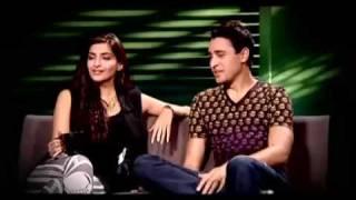 Imran Khan: 'I don't understand fashion'