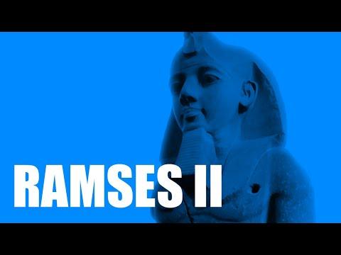 Ramses II Biography
