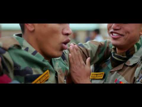 Kiranti Spirit - Third Battalion Of Eleven Gorkha Rifles
