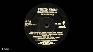 Watch Vomito Negro Meeting Eyes video