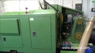Производство болтов - холодновысадочный автомат