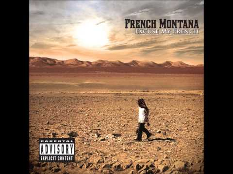 French Montana - Trouble (feat. Mikky Ekko)