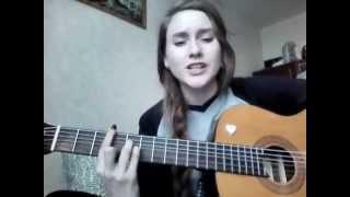Турбабина Екатерина - Люмен - гореть.. (аккорды можно посмотреть:3)