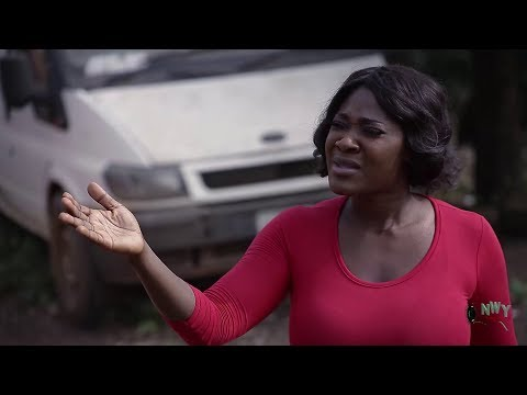 MERCY JOHNSON WILL NOT KILL US WITH TROUBLE Part 2 - 2019 Latest Nigerian Nollywood Movies 1080p