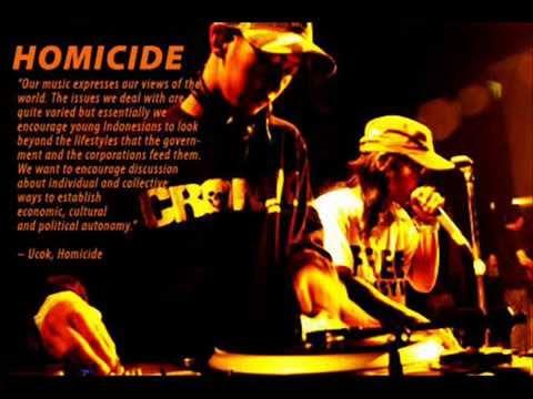 Free download Mp3 lagu Homicide - Boombox Monger terbaru