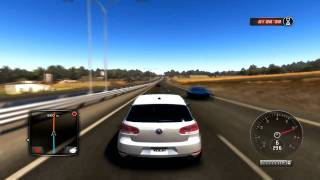 Test Drive Unlimited 2 PC Gameplay HD