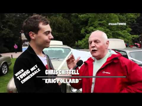 When TOWIG Met Emmerdale - The Documentary