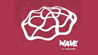 Major Lazer ft. Kali Uchis - Wave