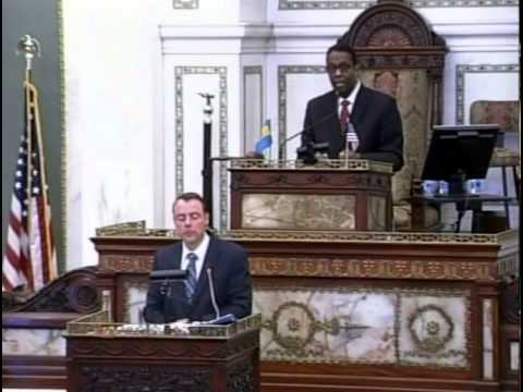 Apr. 30, 2015: City Council Stated Meeting