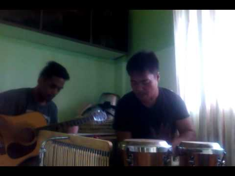 One day No Woman Mo Cry Acoustic Cover 100% Pinoy