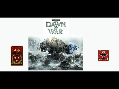 warhammer 40k dawn of war #9