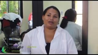 Testimonios de participantes en talleres de capacitación Financiera de Eclof Dominicana 2
