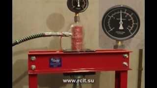 СК660-Как добиться прочность вал-втулочной посадки 8 тонн