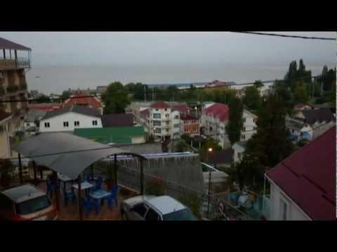 Курортный посёлок Лоо 2012г.