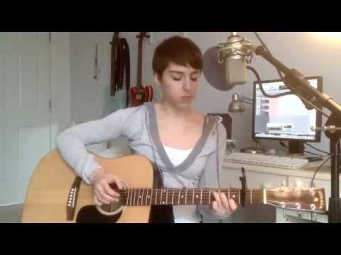 Otherside - Red Hot Chili Peppers/Macklemore Cover - Anna Brooks