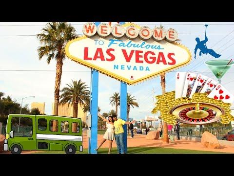 Top Things To Do In Las Vegas 2016