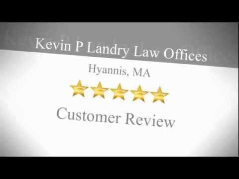 Cape Cod truck accident slip and fall lawyers attorneys reviews Hyannis MA
