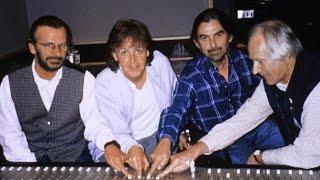 Fallece George Martin, productor de los BEATLES