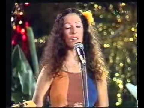 mati kaspi and yehudit ravitz - samba leshnaim