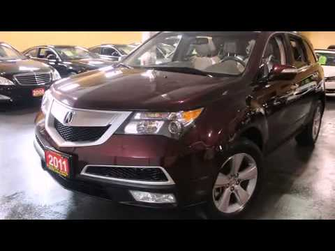in-toronto---2011-acura-mdx-tech-pkg-navigation-rear-cam-leather-sunroof-alloy-suv