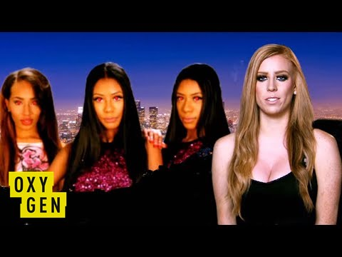 BGC3 Amber M. Best Moments from YouTube · Duration:  5 minutes 46 seconds