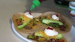 Low carb low sodium tacos