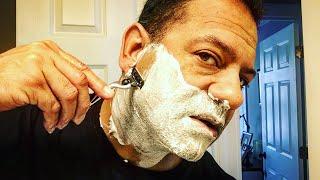 Gillette Mach3 v. Gillette Fusion5 | #ShaveWars