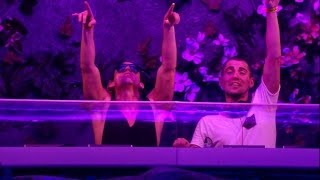 Dimitri Vegas & Like Mike - Watch Out For This (Major Lazer) vs. Hey Now Tomorrowland 201 ...