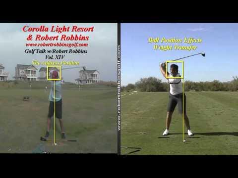 Golf Talk w/Robert Robbins Vol. XIV