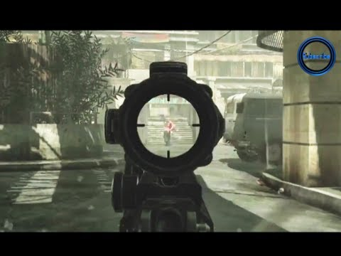 call of duty modern warfare 3 trailer hd 1080p