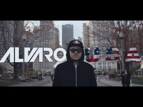 THE UNDERGOUND TOUR 2014 (USA) | ALVARO & MC KC JONES