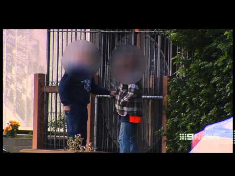 Adelaide's Homeless | 9 News Adelaide