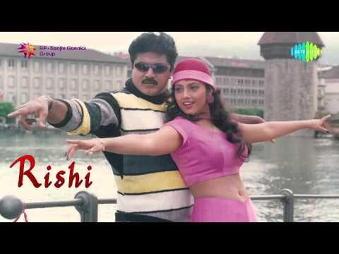 Rishi | Tamil Movie Audio Jukebox | Sarath Kumar, Meena