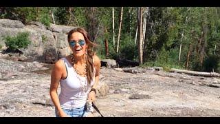 Amanda Watkins, Beartooth Pass