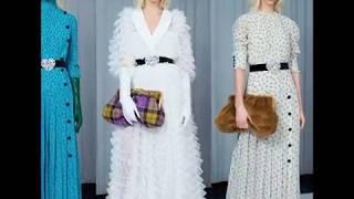 видео Вечернее платье на корпоратив 2016-2017 года: фото фасонов