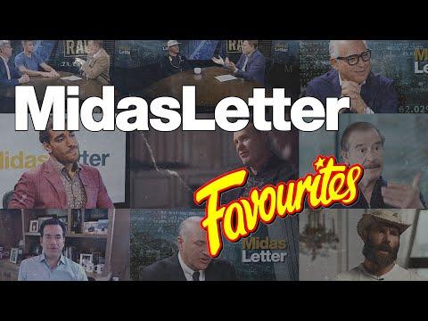 Midas Letter Favourites