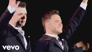 Westlife The Last Weekend Documentary 2012.mp3