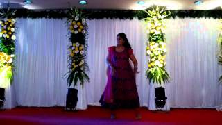 Devam's sangeet performance Dec 2012