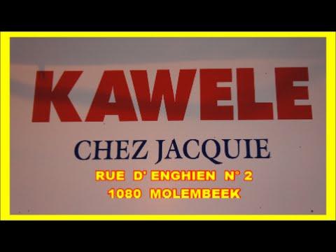 KAWELE  RESTAURANT OUVERTURE  Vol  2