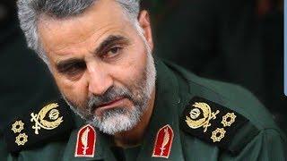 Иранский генерал убит при ракетном ударе США в Багдаде