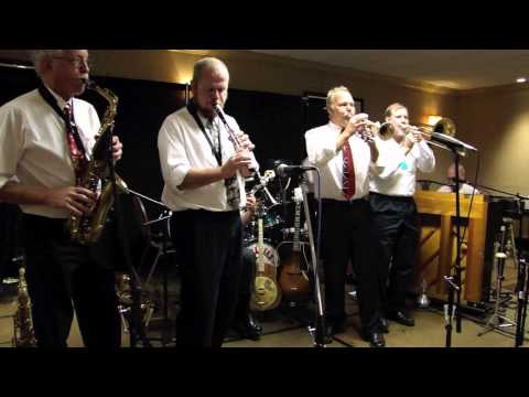 MusicOhio Dave Greer CJS - Fall JazzFest Snippets - Strongsville, OH