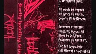 Ancient - Det Glemte Riket (1993)