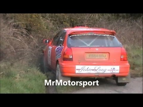 West Cork Rally 2013